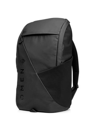 HP Hp 7MT84AA Omen Transceptor 15 inç Oyuncu Notebook Sırt Çantası Siyah Renkli